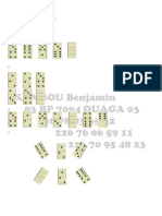 Tests Psychotecniques Les Dominos