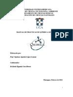 Manual de Laboratorio 2012
