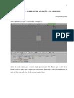 SEMCOMP 10 - Modelagem e Animação com Blender