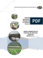 Proyecto de Cultivo de Papas -Bogota