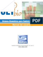 CETBIO Manual de Usuario
