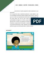 ACTIVIDADES DE LA GUIA ANIMADA GESTIÓN TECNOLÓGICA REDES SOCIALES (1) manuela