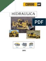 Manual Caterpillar Hidraulica Maquinarias Pesadas