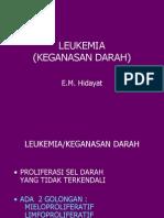 Leukemia 1