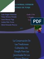 Sociales 2011