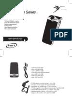 Minikitslim Quick Start Guide UK FR SP de IT NL PT
