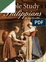 Philippians Complete