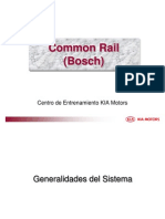 KIA MOTORS Common Rail Bosch Manual