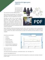 Workshop - Telemetria de água para grandes consumidores