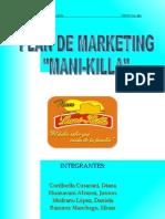 Plan de Marketing-manikilla