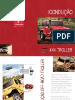 Manual Troller