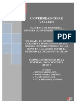 Informe Final Metodologia.