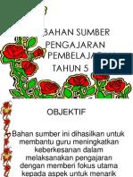 Bahan P&P BPK
