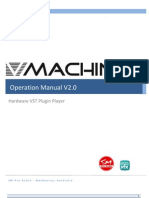 VMachine - Operation_Manual