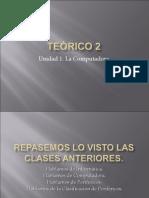 Teórico 2