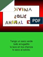 ADIVINANZAS ANIMALES.ppt