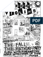 Distant Violins 2