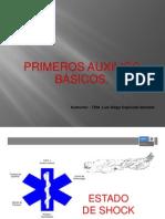 Primeros_auxilios II Clase