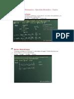 Problemas Actitud Matematica 2013