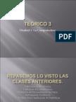 Teórico 3