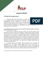 Congreso MESUP, enero 2013.doc
