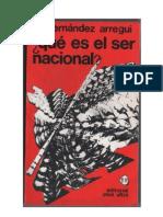 ¿QUE-ES-EL-SER-NACIONALJuan-Jose-Hernandez-Arregui
