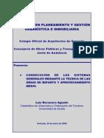 Ponencia_Areas de Reparto
