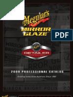 2009 Professional Catalog