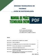 Manual de Enzimatica