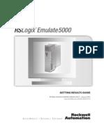 Manual RsEmulate 5000