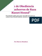 Basset Hound Cachorro by Crowolf86
