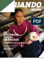 La inversión social en Ancash