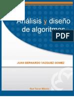 Analisis y Disenio de Algoritmos