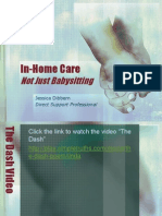 convention ppt 2013 in home care