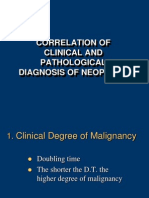 Clinical Corelation and Pathologi