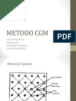 Metodo Crain Greiff Morse