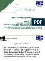 Tributacion Para MYPES