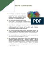 DEFINICIÓN DE CONCEPTOSimprimir
