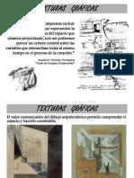 Clase Texturas y Luz