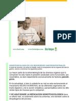 Enfermedades Digestivas y Homotoxicologia
