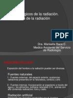 6.Efectos Biologicos de Las Radiaciones