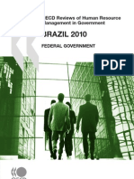 OECD HR PEER REVIEW BRAZIL 2010