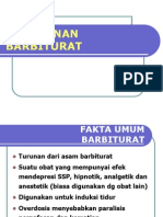 KERACUNAN BARBITURAT.ppt