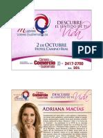 ConferencistasCongresodeMujeres2012