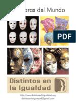 Exposicion Mascaras p