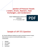 API 572 Practise Question.ppt