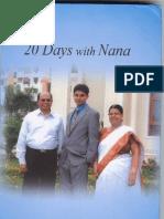 20 Days With Nana All