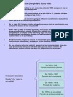 Presentación1 EVALUACION  UTP