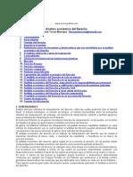 Analisis Economico Del Derecho _tema 2