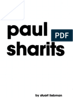 Stuart Liebman - Paul Sharits 1184